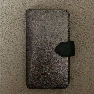 Fossil iPhone 6s case